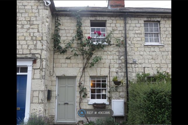 Thumbnail Terraced house to rent in London Road, Holybourne