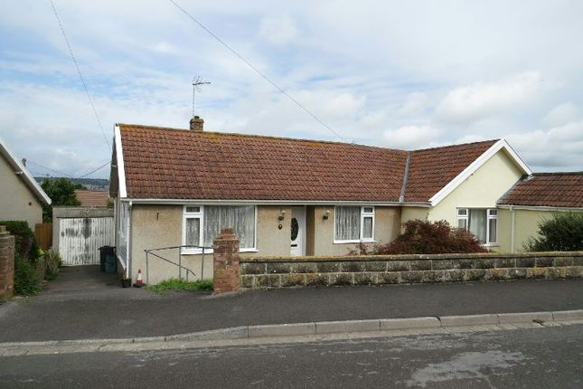 Thumbnail Semi-detached house to rent in South Lawn, Locking, Weston-Super-Mare