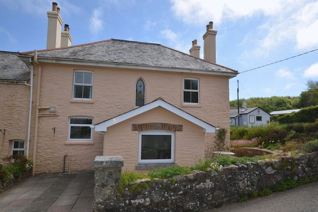 Thumbnail Property to rent in Coxpark, Gunnislake