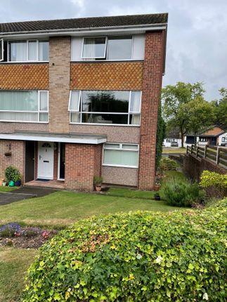 2 bed maisonette to rent in Little Sutton Lane, Four Oaks, Sutton Coldfield B75