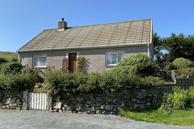 Thumbnail Detached house for sale in Isleburgh, Sullom