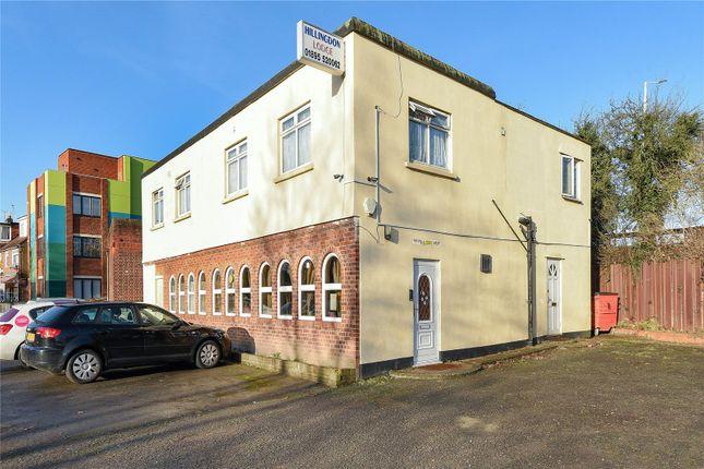 Light industrial for sale in Hillingdon Lodge, 2A Hercies Road, Uxbridge