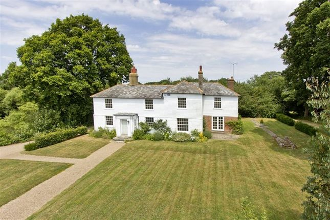 Thumbnail Property to rent in Maytham Road, Rolvenden Layne, Kent