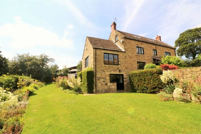Thumbnail Detached house to rent in The Green, Clayton, Doncaster, South Yorkshire