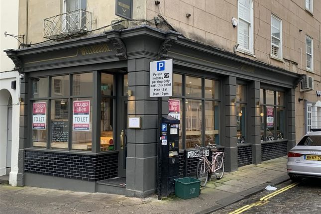 Thumbnail Restaurant/cafe to let in The Mall, Clifton, Bristol, Bristol