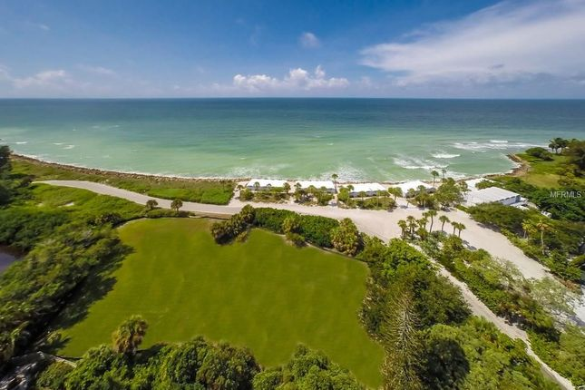 Land for sale in 7445 Sanderling Rd, Sarasota, Fl, 34242