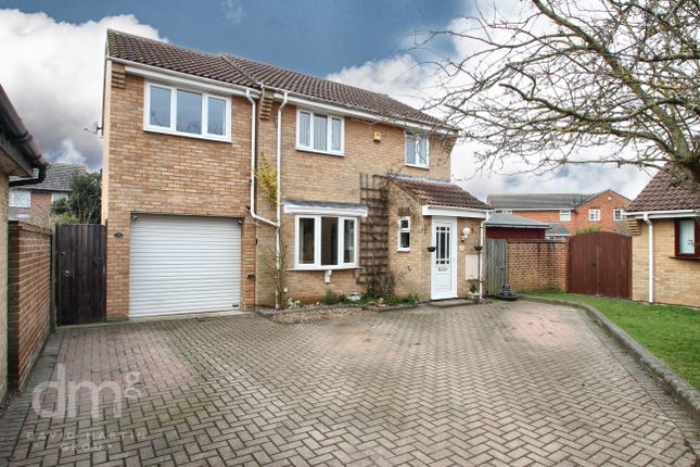 Detached house for sale in Ploughmans Headland, Stanway, Colchester