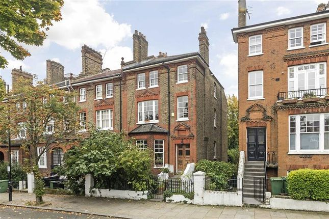 Thumbnail Semi-detached house for sale in Croftdown Road, London