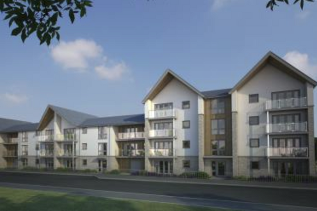 Thumbnail Flat for sale in Phelps Road, Plymouth, Devon