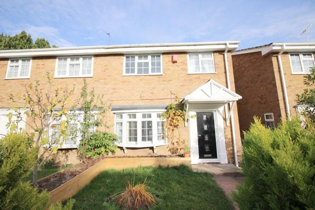 Thumbnail Semi-detached house to rent in Fintry Walk, Farnborough