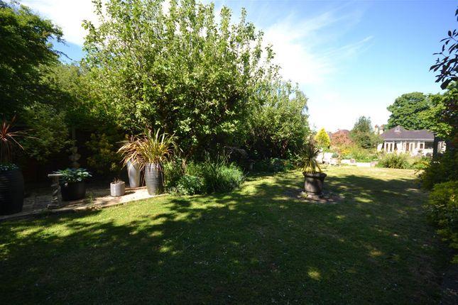 Garden Alt 2 of Chestnut Avenue, Ewell, Epsom KT19