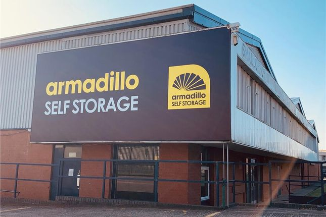 Thumbnail Warehouse to let in Armadillo Cheadle & Wilmslow Earl Road, Cheadle Hulme, Cheshire