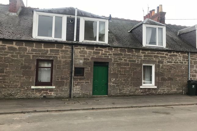 Thumbnail Flat to rent in Church Street, Ardler, Blairgowrie