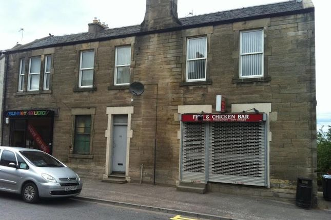 Thumbnail Flat to rent in Main Street, East Calder, Livingston