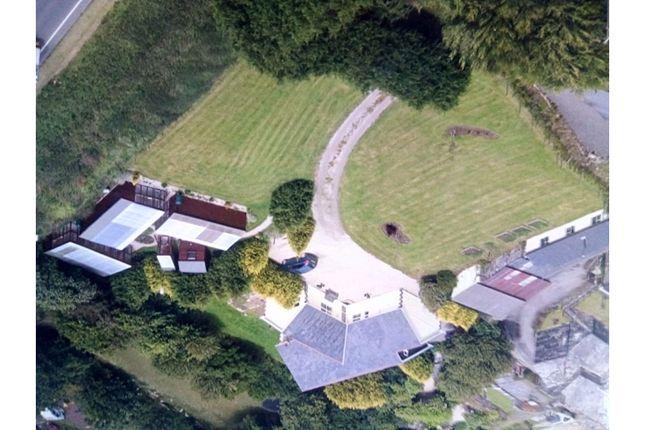 Thumbnail Detached house for sale in Trewint, Launceston