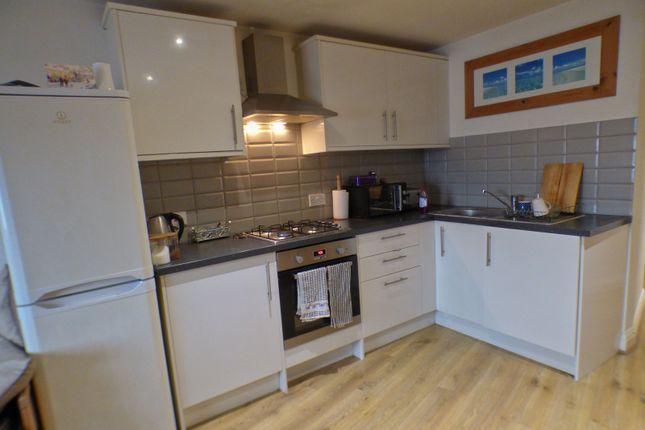 Kitchen Area of Church Hill Road, East Barnet EN4