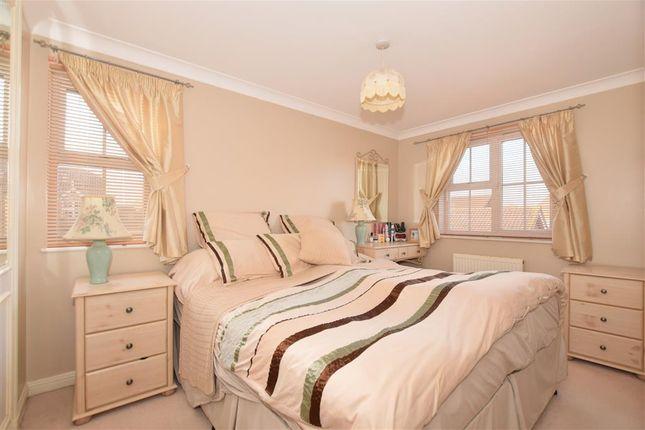 Bedroom 1 of Foster Clarke Drive, Boughton Monchelsea, Maidstone, Kent ME17