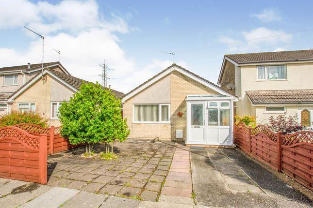 2 bed detached bungalow for sale in Bryn Rhosyn, Radyr, Cardiff CF15