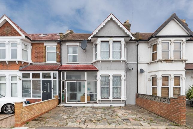 Thumbnail Terraced house for sale in Castleton Road, Goodmayes, Ilford