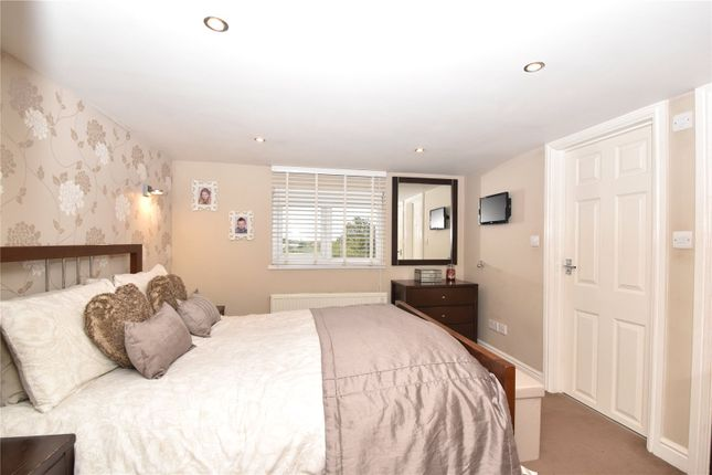 Master Bedroom of Wilmot Road, Dartford, Kent DA1