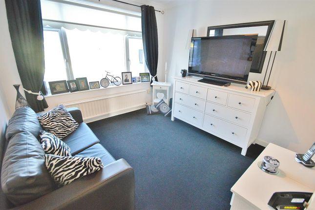 Bedroom Three/Sitting Room