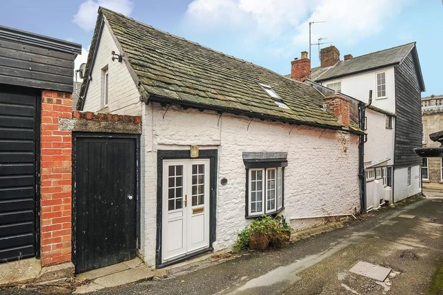 Thumbnail Cottage for sale in Kington, Herefordshire