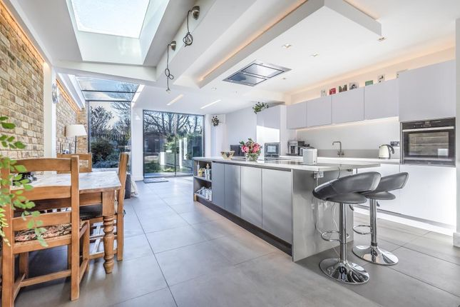 Thumbnail Terraced house to rent in East Sheen, London