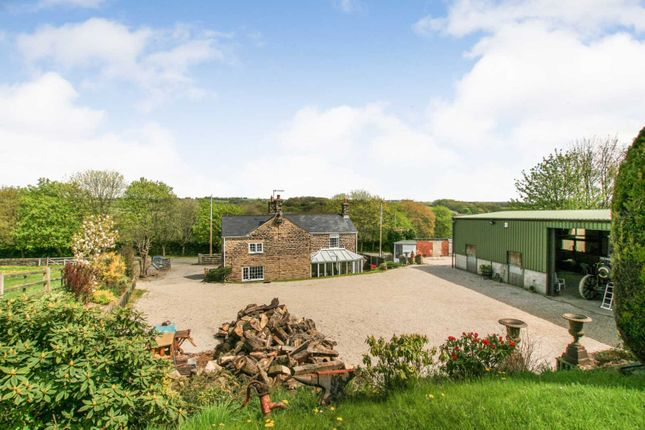 Property For Sale In Dronfield Derbyshire