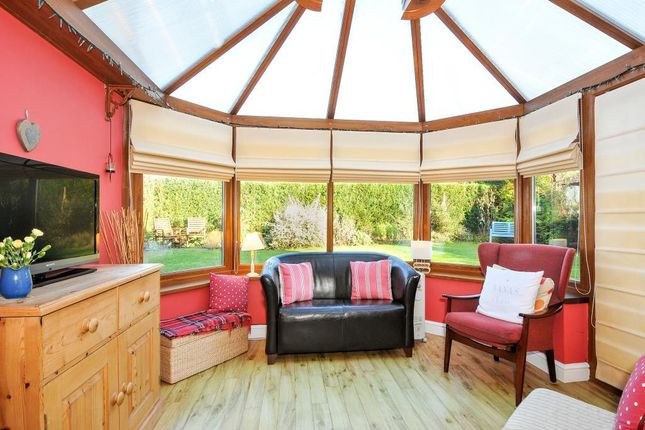 Thumbnail Detached house for sale in Lyde, Hereford