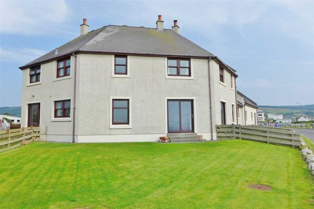 Thumbnail Terraced house for sale in The Wedge, 3 Harbourview, Blackwaterfoot