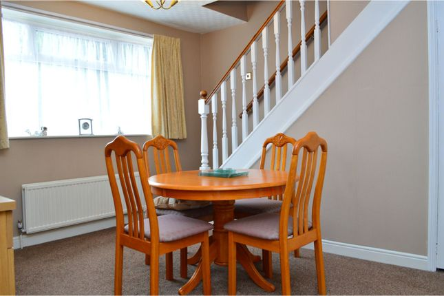 Dining Room of Warwick Road, Middleton, Manchester M24