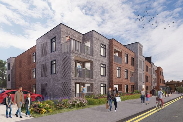 Flat for sale in Northdown Road, Cliftonville, Margate