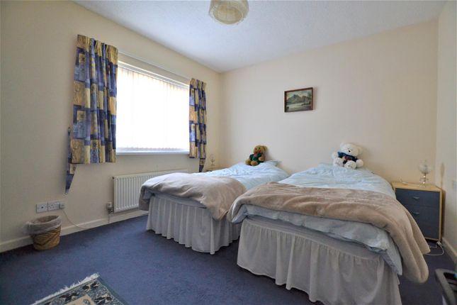 Bedroom 3 of Kilvelgy Park, Kilgetty SA68