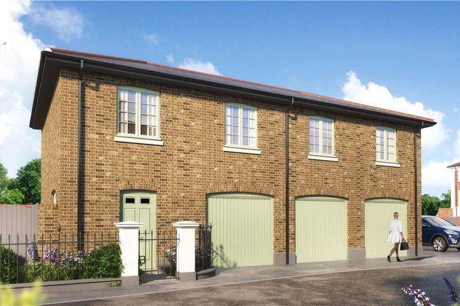 Plot 493 of Eleanor Coade Mews, Poundbury, Dorchester DT1