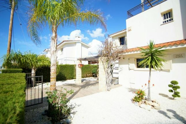 3 bed detached house for sale in Chlorakas, Paphos, Cyprus