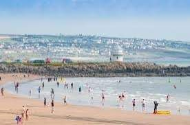 Thumbnail Hotel/guest house for sale in Porthcawl, Bridgend