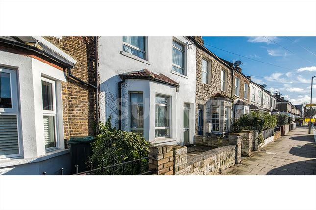 Thumbnail Terraced house for sale in Beechcroft Road, Tooting