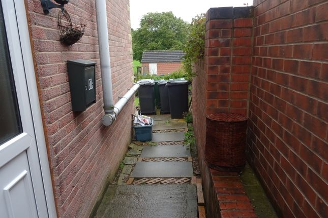 Communal Access of New Street, Greasbrough S61