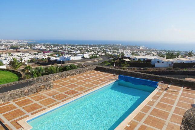 Thumbnail Villa for sale in Playa Blanca, Lanzarote, Spain