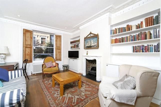 1 bed flat to rent in Courtnell Street, Notting Hill