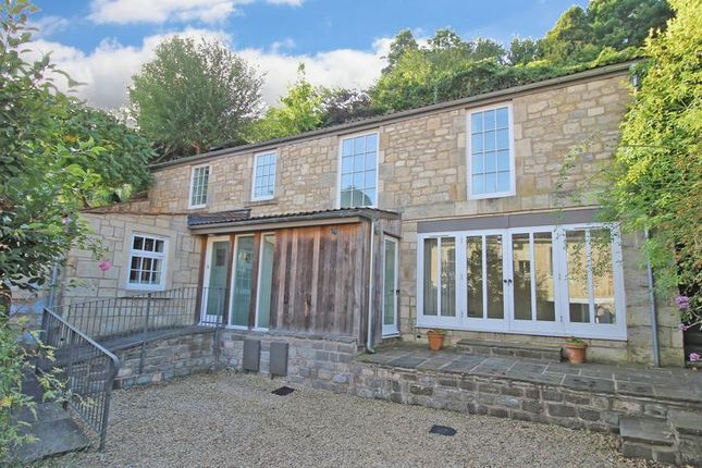 Thumbnail Detached house to rent in St. Marks Road, Widcombe, Bath