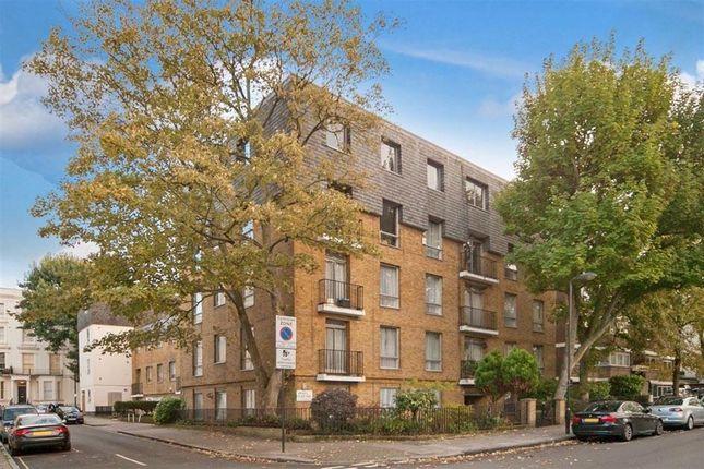 Thumbnail Flat for sale in Lavington 24 Greville Place, London