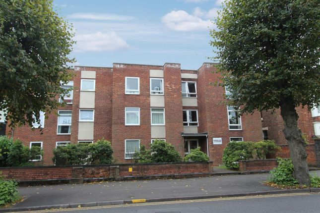 Thumbnail Flat for sale in Clarendon Court, Clifton Road, Rugby