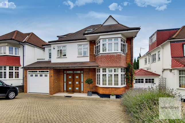 Thumbnail Property for sale in Foscote Road, Hendon