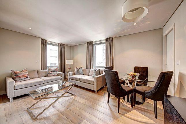 3 bedroom flat to rent in Merchant Square, Paddington