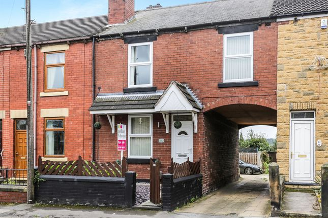 Thumbnail Terraced house for sale in Carnley Street, Wath-Upon-Dearne, Rotherham