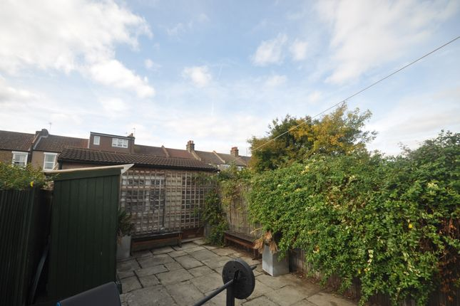 Garden of South Gipsy Road, Welling DA16