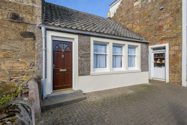 Thumbnail Terraced house for sale in High Street North, Crail, Anstruther