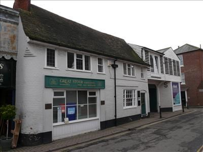 Office to let in The Old Brewery Business Centre, 75 Stour Street, Canterbury, Kent