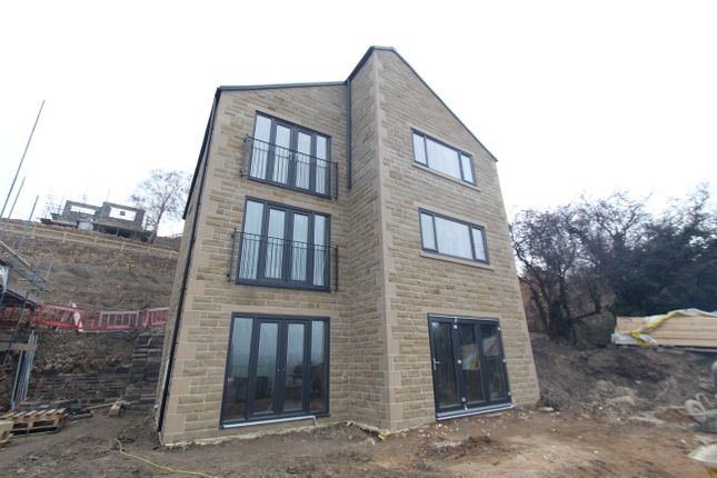 Thumbnail Detached house for sale in Jackson Lane, Dewsbury